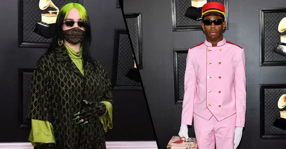 Here Are the Best and Worst Dressed Celebs From 2020 Grammy Awards