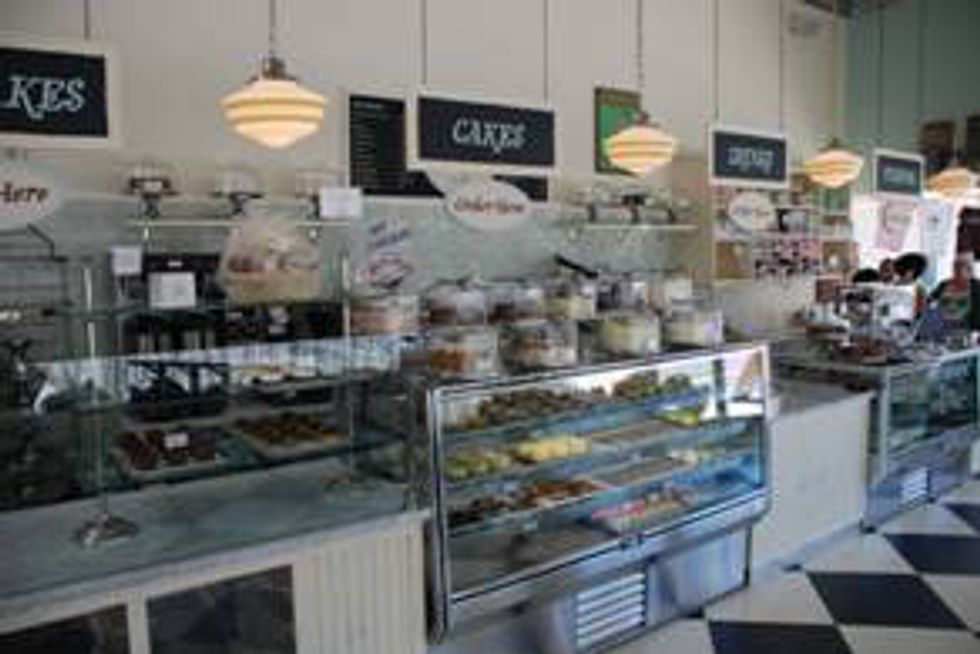 Magnolia Bakery Comes For West Hollywood!