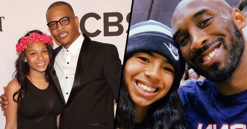 Rapper T.I Moved by Kobe Bryant's Death to Apologize to Daughter for Virginity Tests