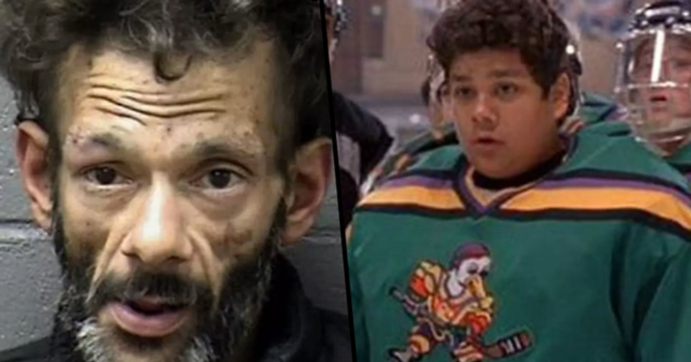 'The Mighty Ducks' Star Shaun Weiss Arrested for Burglary Under Influence of Drugs