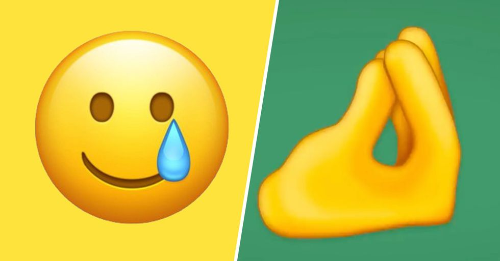 Italian Hands and 'Everything's Totally Fine' Among 117 Emojis Coming to Smartphones