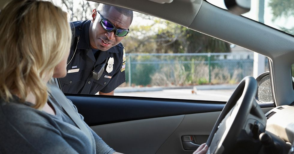 The Best Responses to Cops Asking, 'Do You Know Why I Pulled You Over?'
