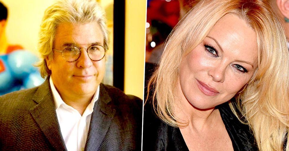 Pamela Anderson Divorces Husband After Just 12 Days Of Marriage