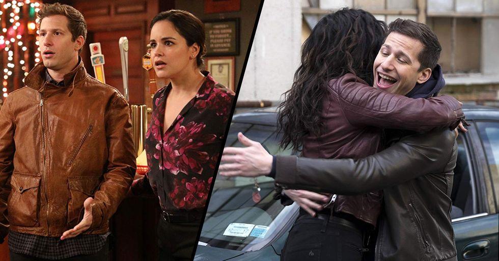 'Brooklyn Nine-Nine' Season 7 Premieres Tonight