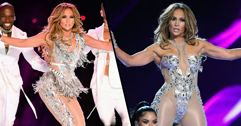 Twitter Is Losing Its Mind Over the Fact That J-Lo Is 50-Years-Old