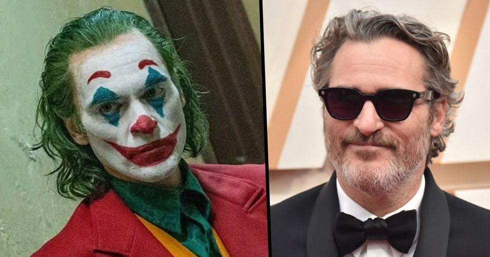 Joaquin Phoenix Wins Best Leading Actor Oscar For 'Joker'