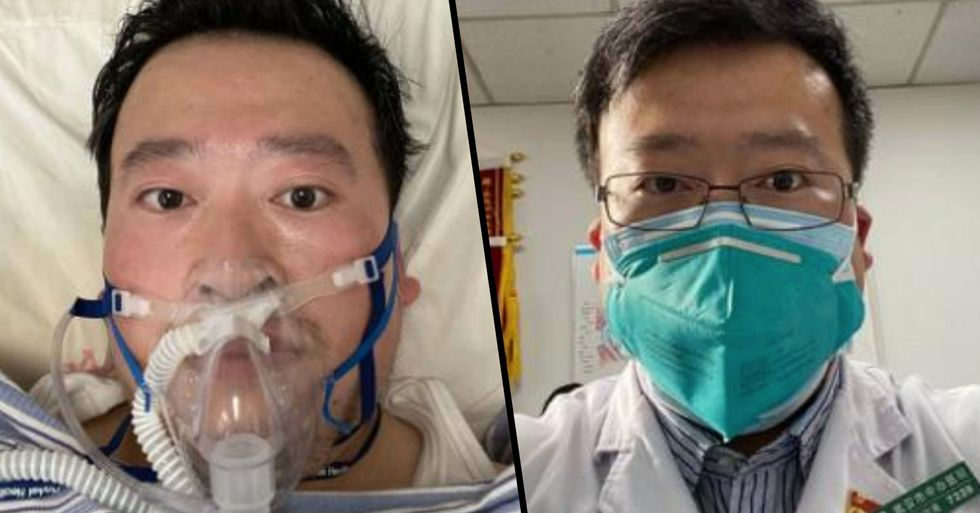 Wuhan Doctor Who Warned About Coronavirus Dies From the Illness