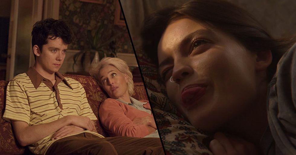 Netflix Confirms 'Sex Education' Will Return for Season 3