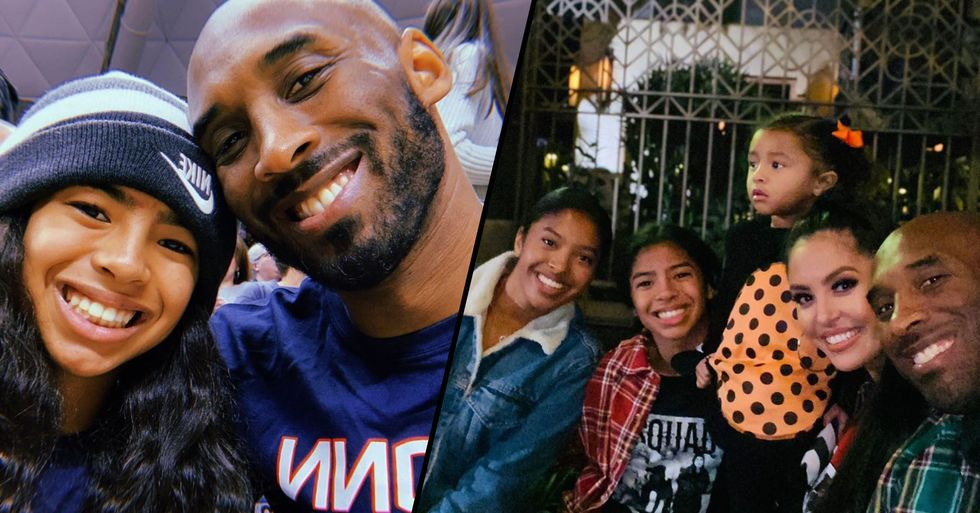 Vanessa Bryant Opens up About Losing Kobe and Gigi in Emotional Post