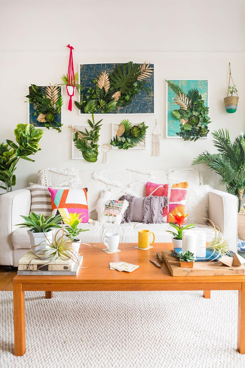 9 Of The Latest Home Decor Trends of 2021