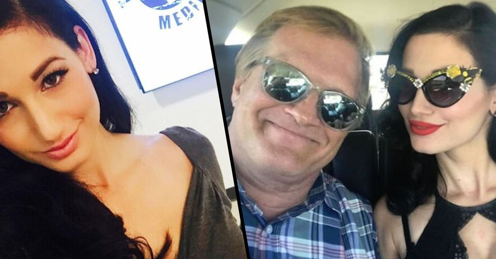 Drew Carey's Ex-Fiancee Amie Harwick Murdered in Hollywood Hills