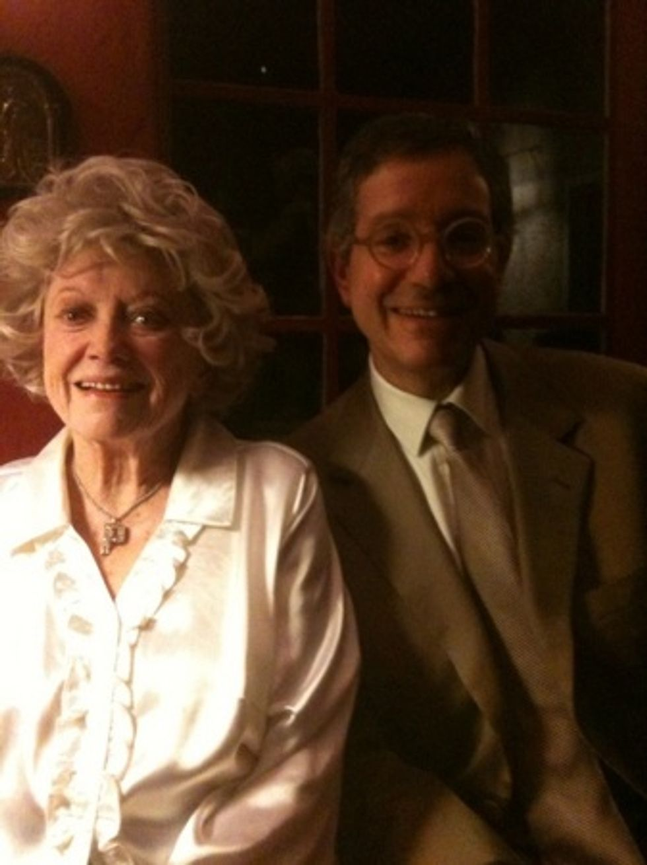 Jeffrey Deitch Visits Phyllis Diller: My L.A. Adventure Part II