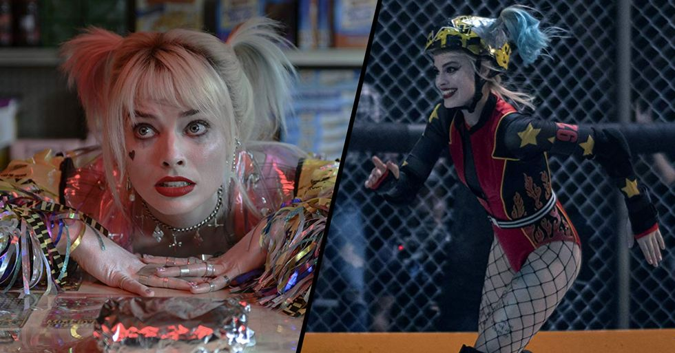 'Deadpool' Creator Blames Harley Quinn's Outfits for Low 'Birds of Prey' Box Office