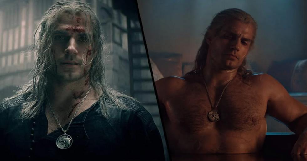 'The Witcher' Season 2 Has Started Production