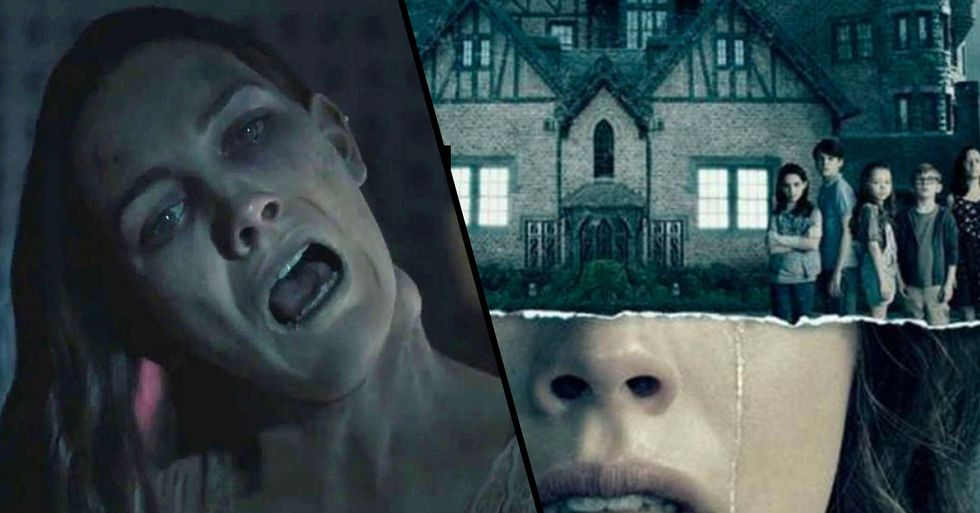 'The Haunting of Bly Manor' Has Finished Filming