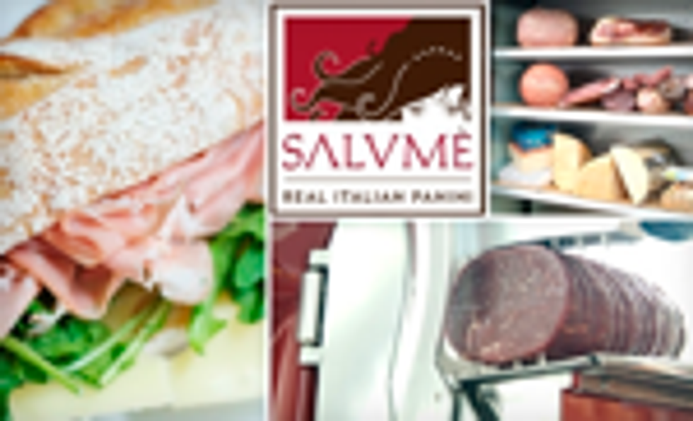 Salume Is Our Restaurant of the Week