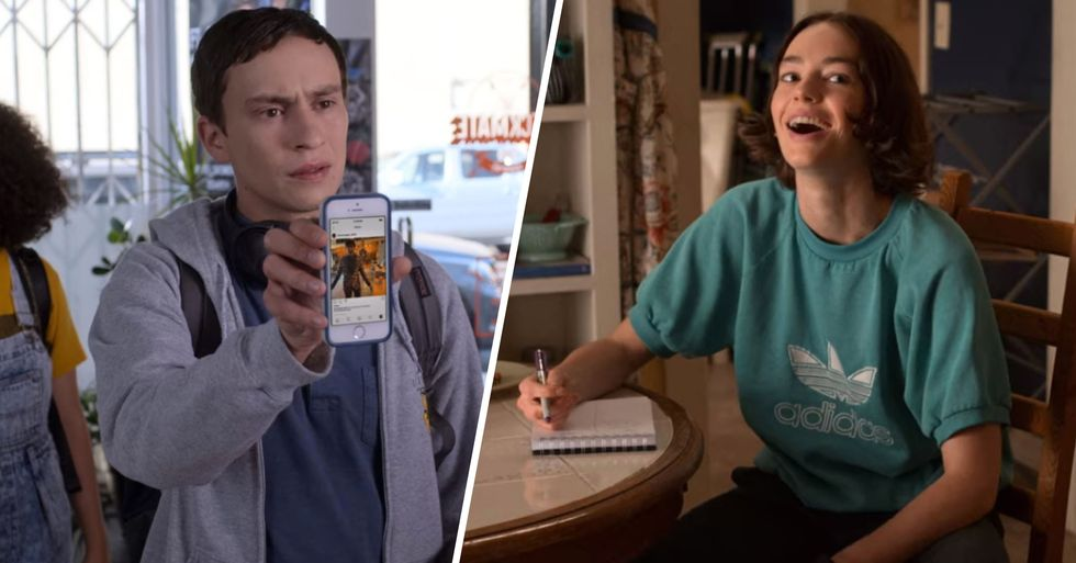 Netflix Confirms 'Atypical' Will Return for a Fourth and Final Season