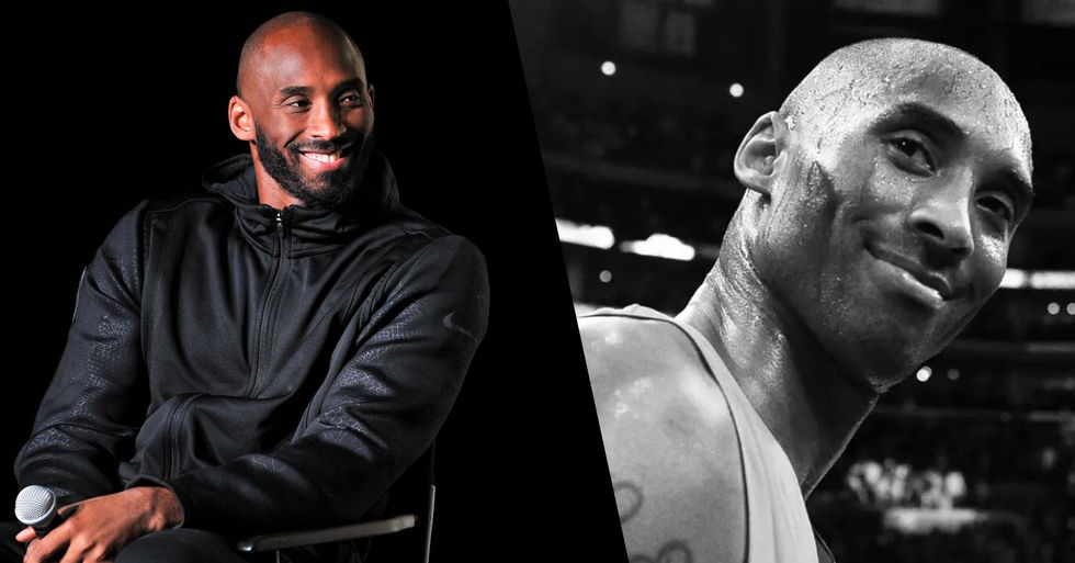 Nike Marks Kobe Bryant's Memorial Service With the Perfect Tribute