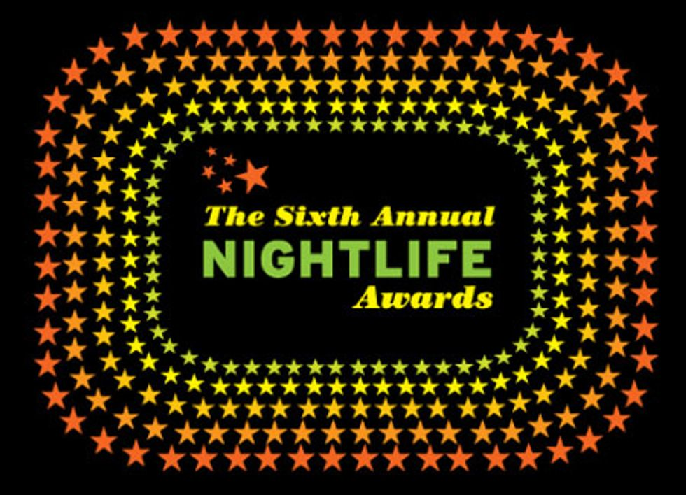 PAPER's Sixth Annual Nightlife Awards: The Complete Nominees List