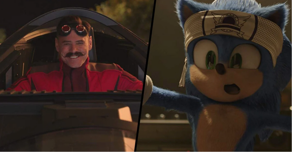 'Sonic the Hedgehog' Passes $200 Million at Global Box Office