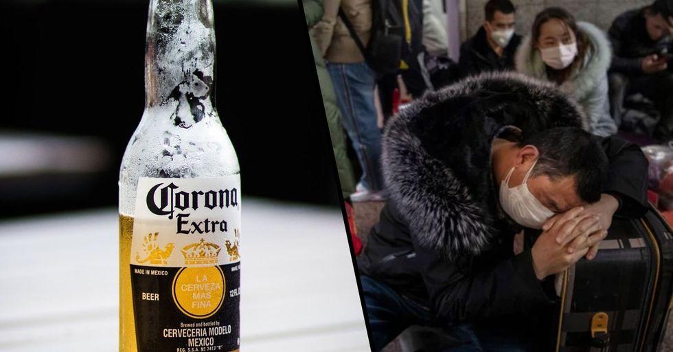 Corona Report $170,000,000 Loss as a Result of Coronavirus