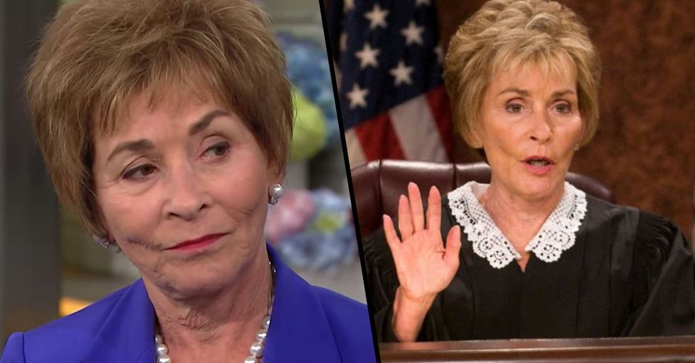 Judge Judy Is Coming to an End After 25 Years on Air
