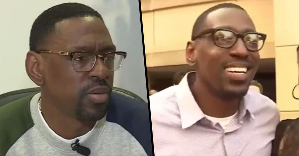 Kansas Man Who Spent 23 Years In Prison For Wrongful Conviction Awarded $1.5 Million