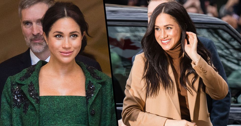 Meghan Markle 'Snubbed' for Disney Role for Being 'Too Controversial'