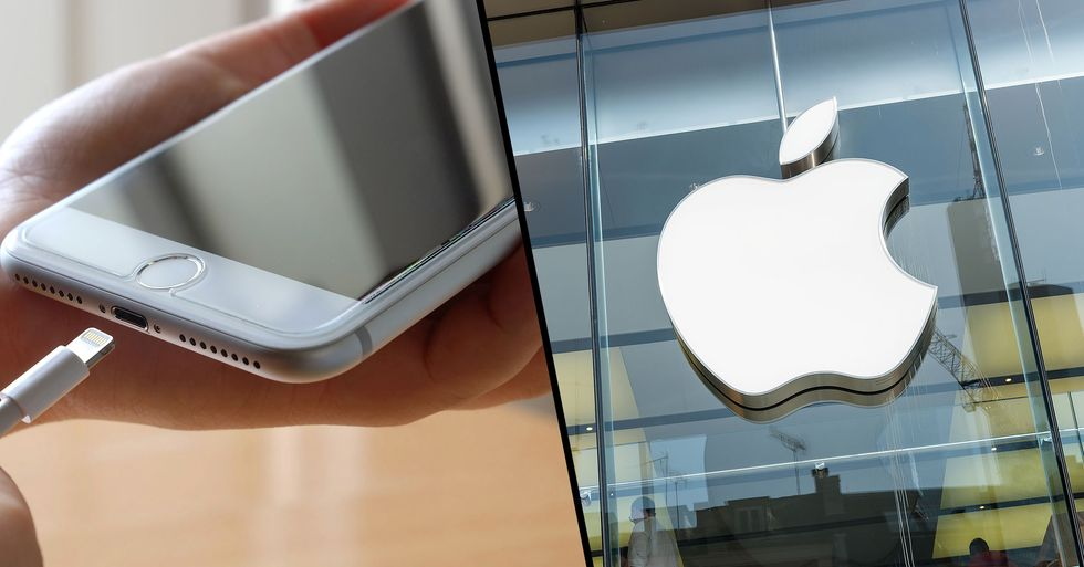 Apple Agrees to Pay a Huge $500 Million Settlement for Slowing Down iPhones