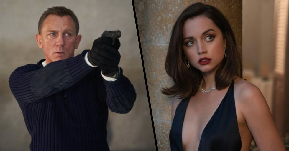 New James Bond Film 'No Time to Die' Delayed by Seven Months Due to Coronavirus