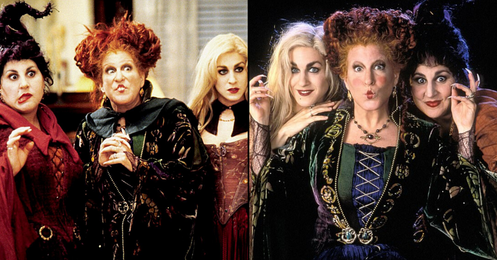 'Hocus Pocus 2' Director Confirmed for Disney+ Release