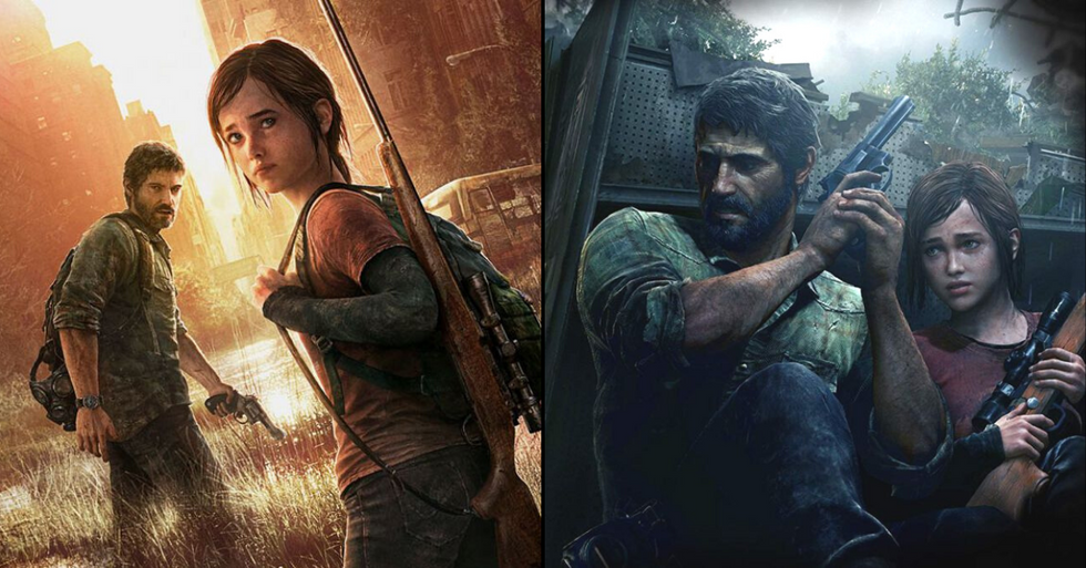 'The Last Of Us' Is Being Made in to a TV Series