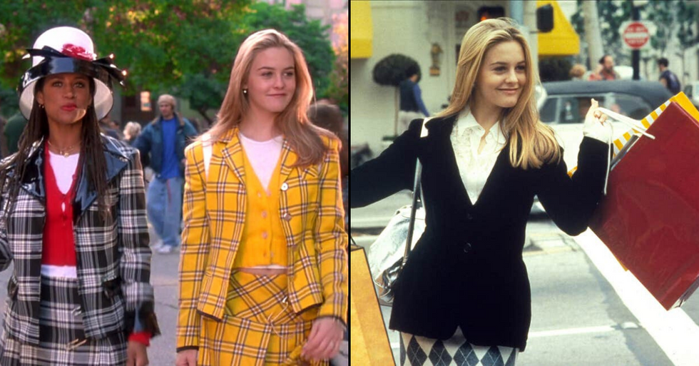 Clueless Is Returning to Theaters to Celebrate 25th Anniversary