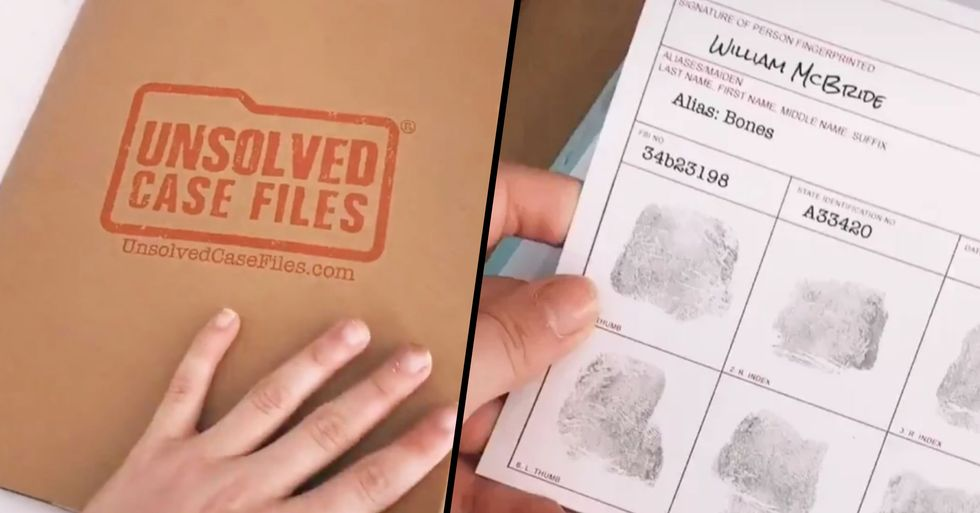 Unsolved Case Files Murder Mystery Game Lets You Crack Realistic Crimes
