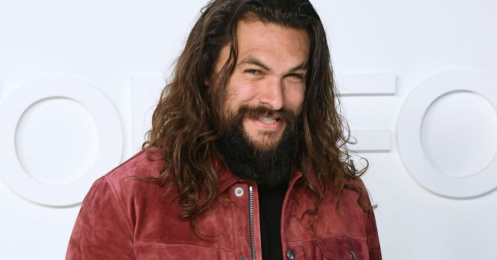 Jason Momoa Causes Worldwide Outrage With Recent Instagram Post