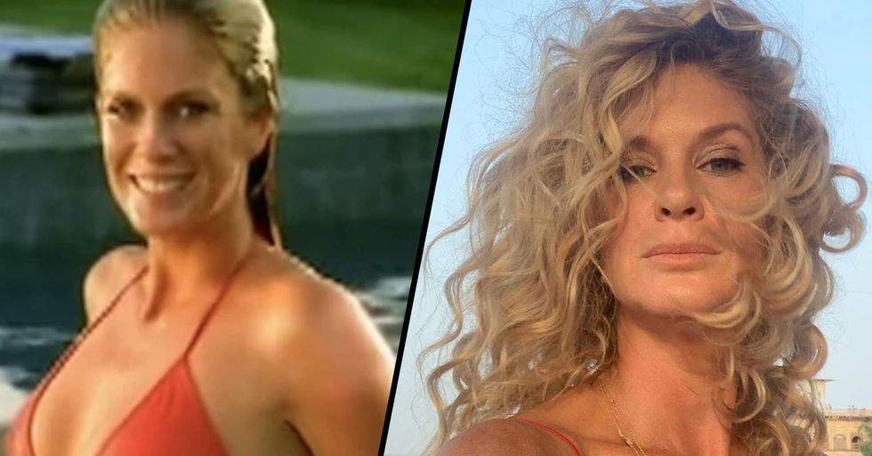 Model Who Played 'Stacy's Mom' Is Now 50 and Has a Totally New Career