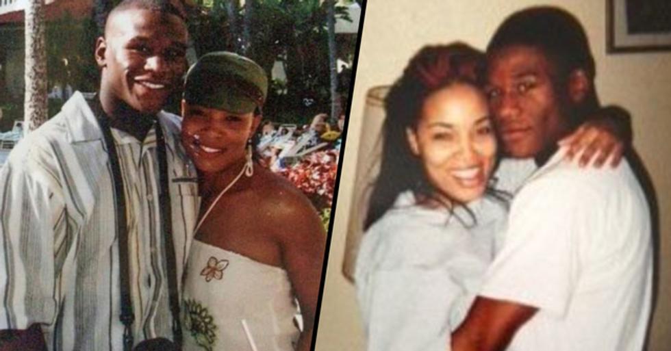 Floyd Mayweather's Ex-Girlfriend Found Dead in Car