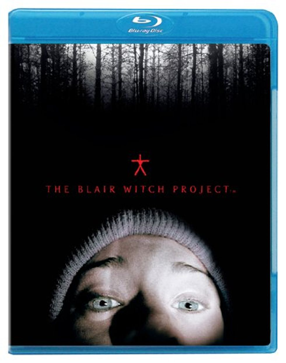 High Tension and The Blair Witch Project On Blu-ray