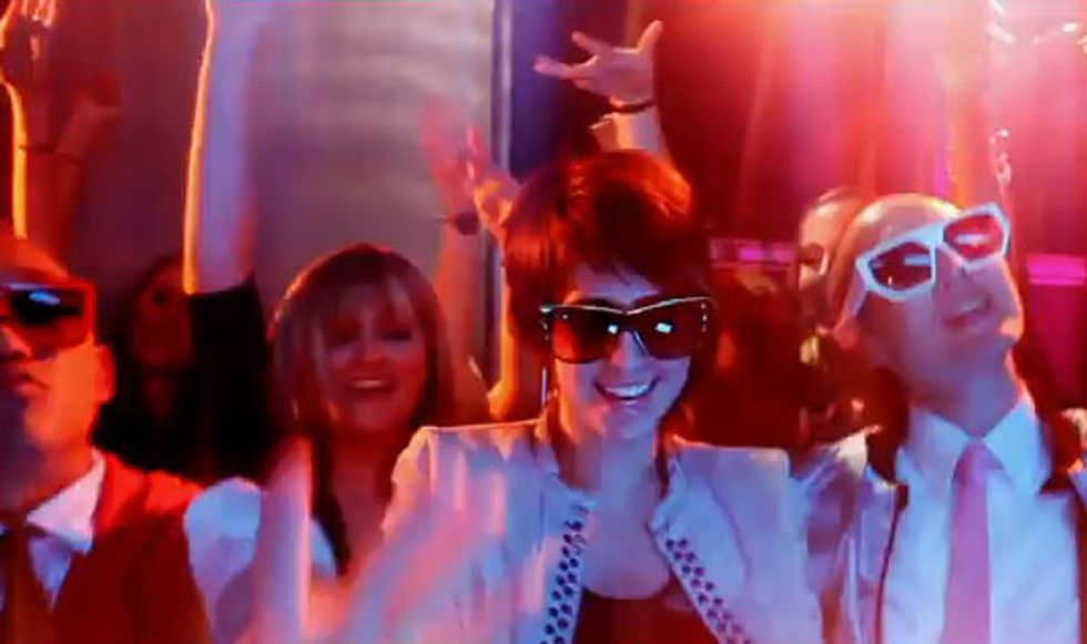 """Far East Movement's """"Like a G6"""" is Our Music Video of the Day"""