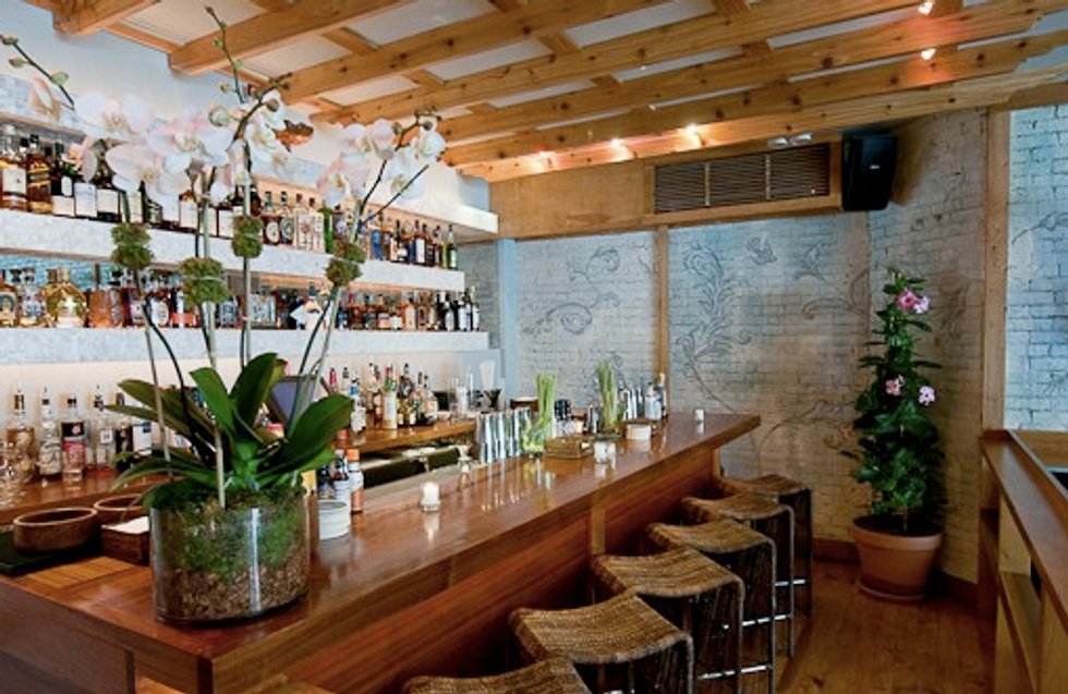 Lani Kai is our Bar of the Week