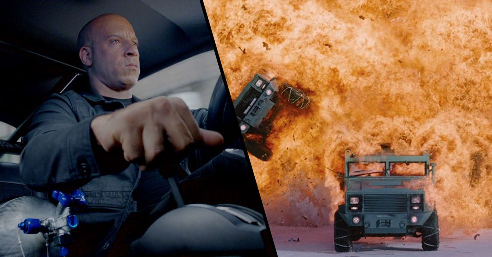'Fast & Furious 9' Release Date Delayed a Full Year