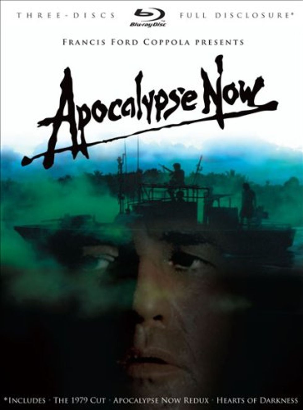 Apoclypse Now: Full Disclosure Edition Out Now On Blu-ray