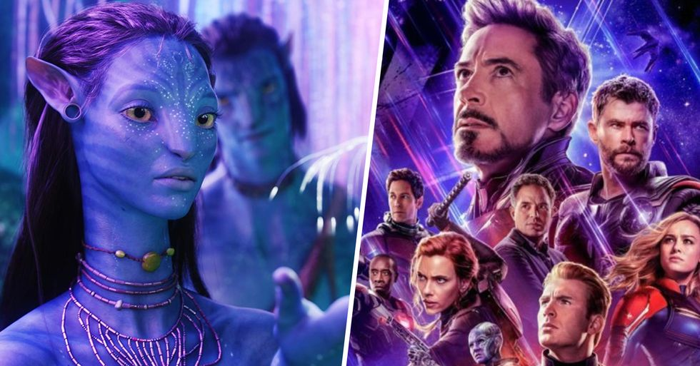 'Avatar 2' Star Thinks the Movie Will Beat 'Avengers' to Become Highest Grossing Movie Ever