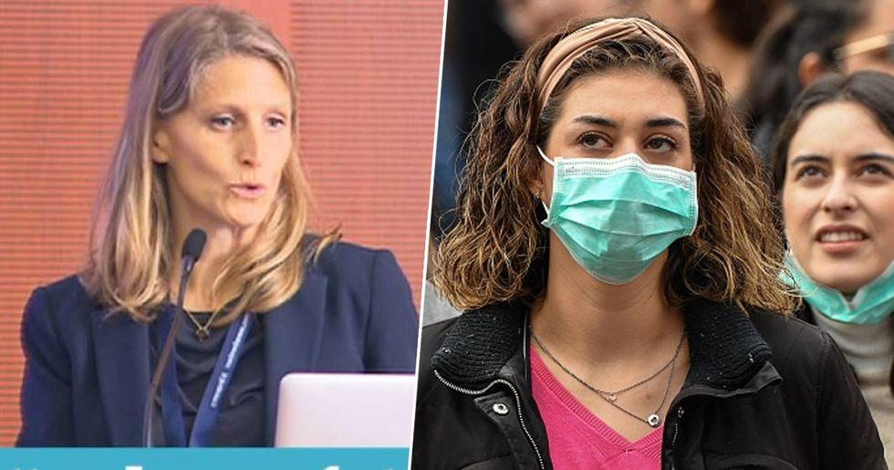 Italian Doctor Reveals Heartbreaking Final Calls Of Coronavirus Patients