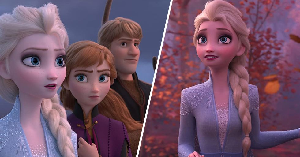 Disney+ Releasing 'Frozen 2' Months Ahead of Schedule as a Surprise During 'This Challenging Period'