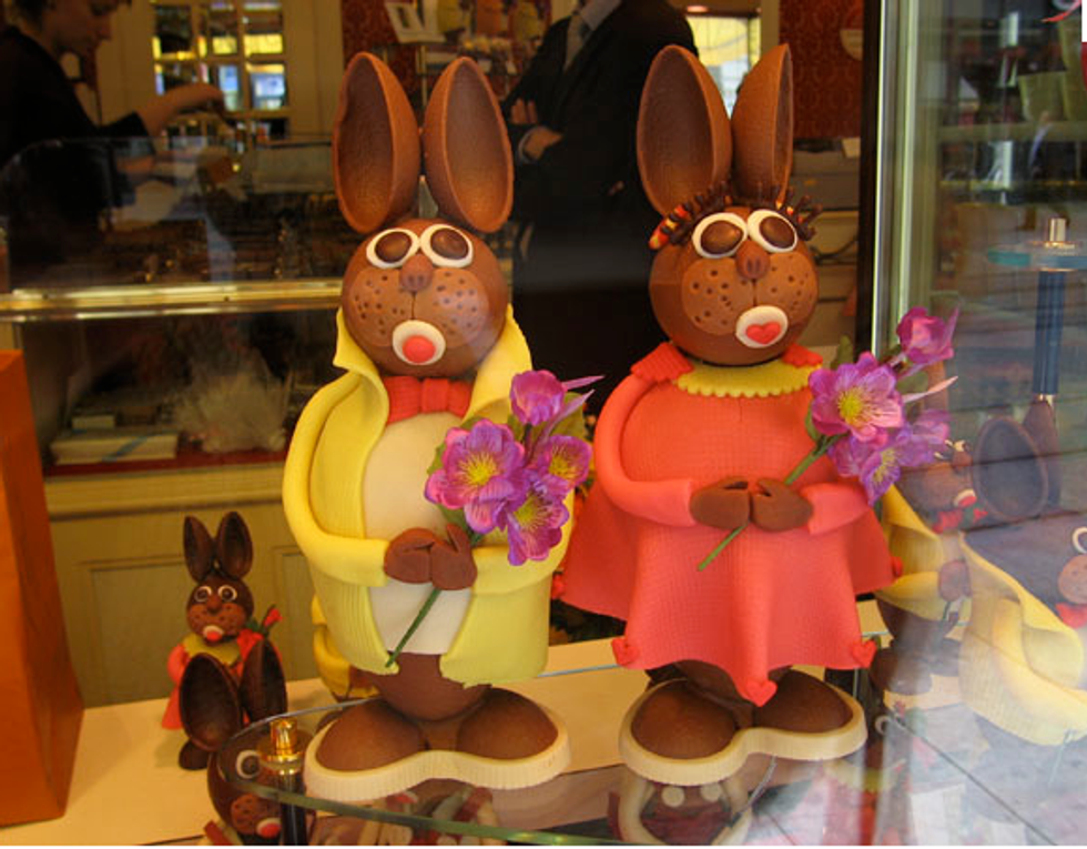Things I Love About Geneva: Rohr Chocolates