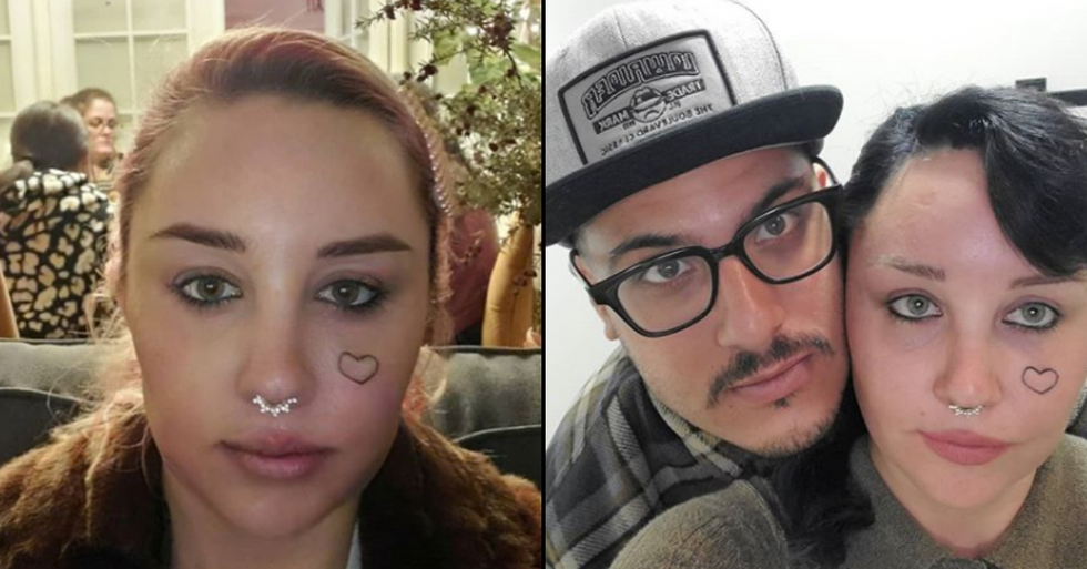 Amanda Bynes Is Pregnant For The First Time