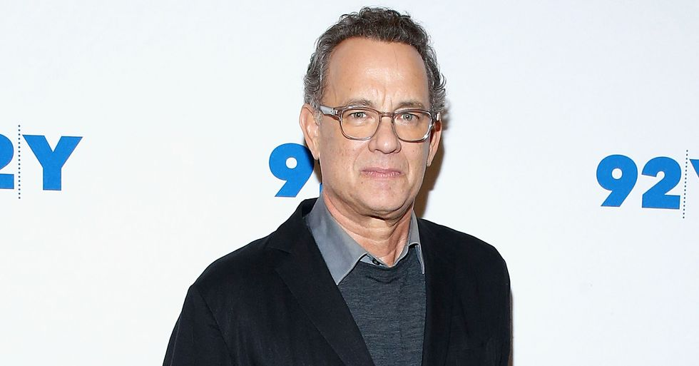 Tom Hanks' Sister Gives Worrying Update On His Condition
