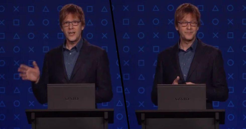 Full PlayStation 5 Specs Finally Revealed
