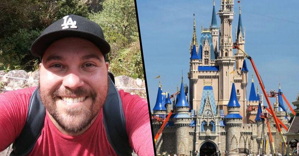 34-Year-Old Man Dies of Coronavirus After Recently Visiting Disney World